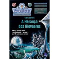 PR677 - A Herança dos Glovaares (Digital)