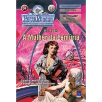 PR683 - A Mulher da Lemúria (Digital)