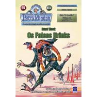 PR684 - Os Falsos Itrinks (Digital)