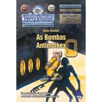 PR694 - As Bombas Antimolkex (Digital)