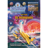 PR695 - Os Intangíveis (Digital)
