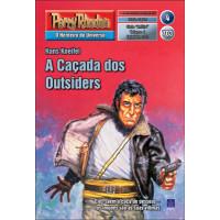 PR703 - A Caçada dos Outsiders (Digital)