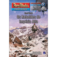 PR704 - Os Rebeldes de Império Alfa (Digital)