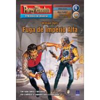 PR705 - Fuga de Império Alfa (Digital)