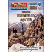 PR709 - Fortaleza de Aço Titã (Digital)