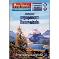 PR710 - Espaçonave Acorrentada (Digital)