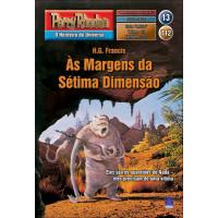 PR712 - Às Margens da Sétima Dimensão (Digital)