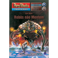 PR713 - Robôs não Mentem (Digital)