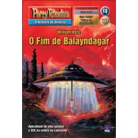 PR717 - O Fim de Balayndagar (Digital)