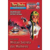 PR718 - Missão Secreta das Mulheres (Digital)