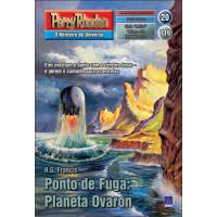 PR719 - Ponto de Fuga: Planeta Ovaron (Digital)