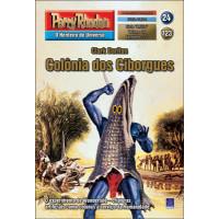 PR723 - Colônia dos Ciborgues (Digital)