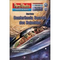PR724 - Conferência Secreta dos Rebeldes (Digital)