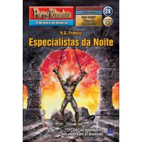 PR727 - Especialistas da Noite (Digital)