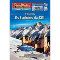 PR731 - Os Ladrões da SOL (Digital)