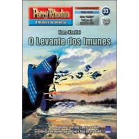 PR732 - O Levante dos Imunes (Digital)