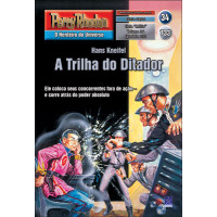 PR733 - A Trilha do Ditador (Digital)