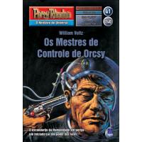 PR740 - Os Mestres de Controle de Orcsy (Digital)