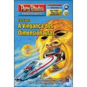 PR745 - A Vingança dos Dimensionautas (Digital)