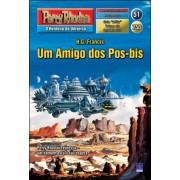 """Pacote de Ciclo """"Afilia"""" - 3a. Parte - PR750-774 (Digital)"""