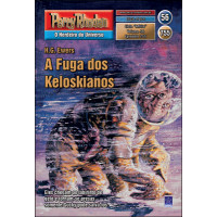 PR755 - A Fuga dos Keloskianos (Digital)