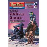 PR757 - Mundo sem Humanos (Digital)