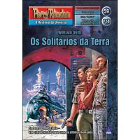 PR758 - Os Solitários da Terra (Digital)