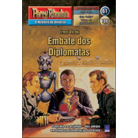 PR760 - Embate dos Diplomatas (Digital)