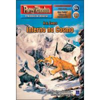 PR763 - Inferno no Cosmo (Digital)