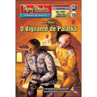 PR767 - O Vigilante de Palatka (Digital)
