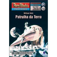 PR768 - Patrulha da Terra (Digital)