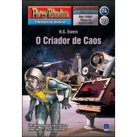PR773 - O Criador de Caos (Digital)