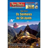 PR775 - Os Senhores de Sh'donth (Digital)