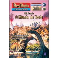 PR780 - O Mundo de Teste (Digital)