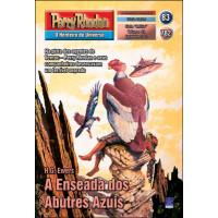PR782 - A Enseada dos Abutres Azuis (Digital)