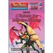 PR784 - A Vingança dos Artilheiros Voadores (Digital)