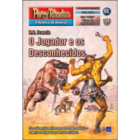 PR789 - O Jogador e os Desconhecidos (Digital)