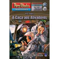 PR793 - A Caça aos Ativadores (Digital)