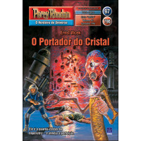 PR796 - O Portador do Cristal (Digital)