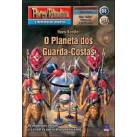 PR797 - O Planeta dos Guarda-Costas (Digital)
