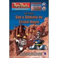 PR798 - Sob o Domínio do Cristal Negro (Digital)