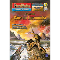 PR808 - Caos em Lusamuntra (Digital)