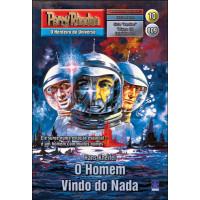 PR809 - O Homem Vindo do Nada (Digital)