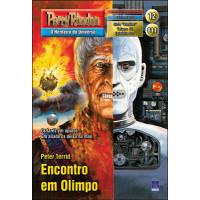 PR811 - Encontro em Olimpo (Digital)