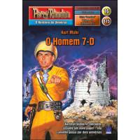 PR815 - O Homem 7-D (Digital)