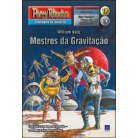 PR816 - Mestres da Gravitação (Digital)