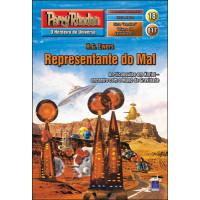 PR817 - Representante do Mal (Digital)