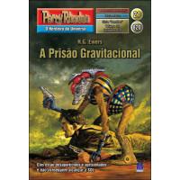 PR820 - A Prisão Gravitacional (Digital)