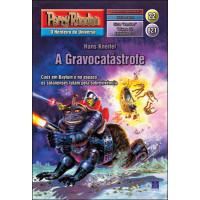 PR821 - A Gravocatástrofe (Digital)