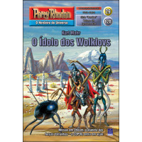 PR828 - O Ídolo dos Wolklovs (Digital)